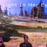 *Update* for fanfic The Light In Her Eyes.